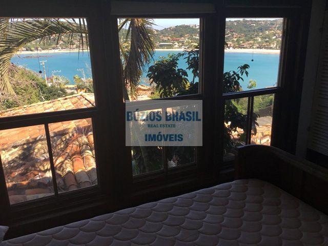 Casa 5 quartos à venda Ferradura, Ferradura vista para o mar,Armação dos Búzios - R$ 3.000.000 - vfr6 - 24