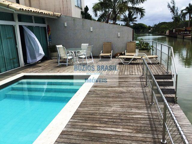 Casa à venda Avenida do Canal,Marina, Marina Frente Canal,Armação dos Búzios - VMA3 - 3