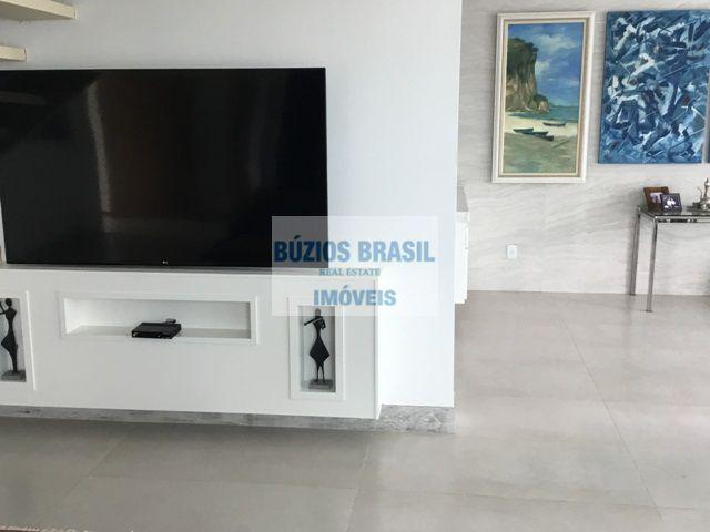 Casa à venda Avenida do Canal,Marina, Marina Frente Canal,Armação dos Búzios - VMA3 - 8