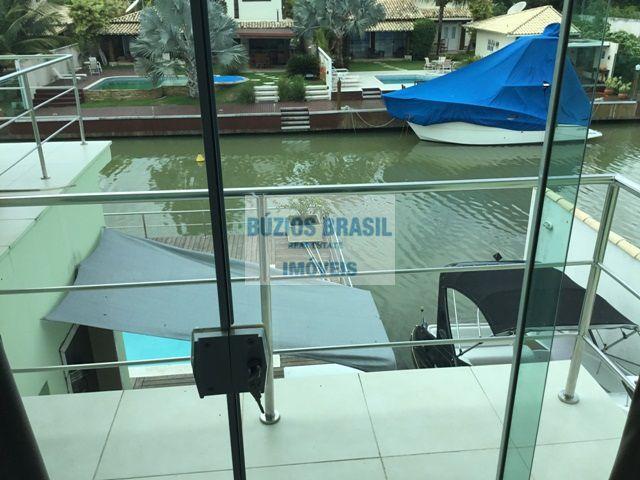 Casa à venda Avenida do Canal,Marina, Marina Frente Canal,Armação dos Búzios - VMA3 - 20
