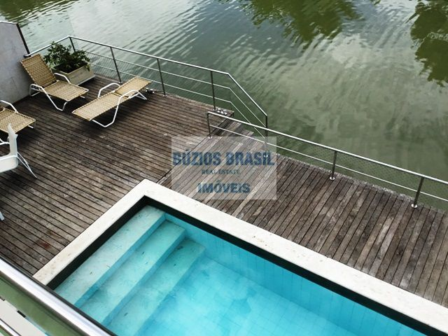 Casa à venda Avenida do Canal,Marina, Marina Frente Canal,Armação dos Búzios - VMA3 - 26