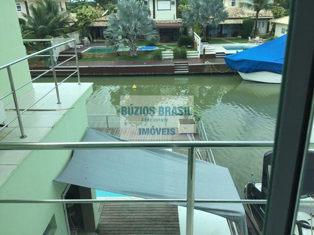 Casa à venda Avenida do Canal,Marina, Marina Frente Canal,Armação dos Búzios - VMA3 - 27