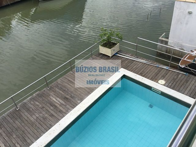 Casa à venda Avenida do Canal,Marina, Marina Frente Canal,Armação dos Búzios - VMA3 - 28