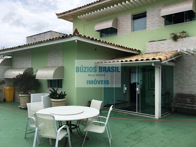 Casa à venda Avenida do Canal,Marina, Marina Frente Canal,Armação dos Búzios - VMA3 - 29