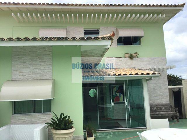 Casa à venda Avenida do Canal,Marina, Marina Frente Canal,Armação dos Búzios - VMA3 - 30