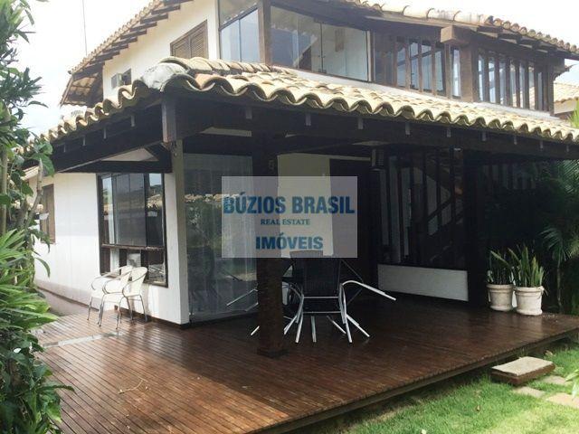 Casa à venda Avenida José Bento Ribeiro Dantas,centro, Centro,Armação dos Búzios - R$ 1.500.000 - VC4 - 2