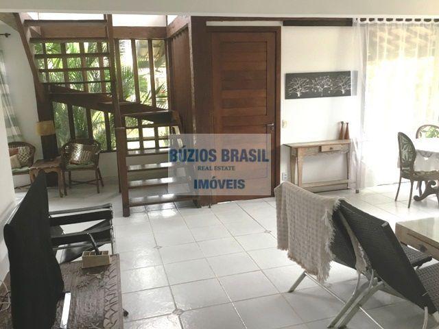 Casa à venda Avenida José Bento Ribeiro Dantas,centro, Centro,Armação dos Búzios - R$ 1.500.000 - VC4 - 5