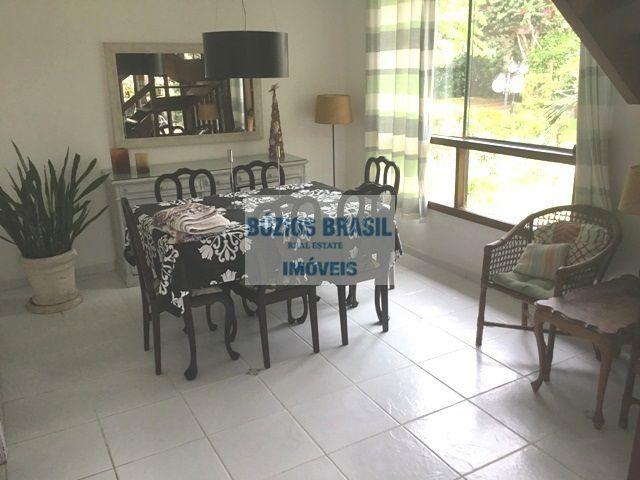 Casa à venda Avenida José Bento Ribeiro Dantas,centro, Centro,Armação dos Búzios - R$ 1.500.000 - VC4 - 9