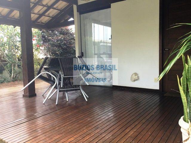 Casa à venda Avenida José Bento Ribeiro Dantas,centro, Centro,Armação dos Búzios - R$ 1.500.000 - VC4 - 10