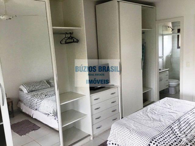 Casa à venda Avenida José Bento Ribeiro Dantas,centro, Centro,Armação dos Búzios - R$ 1.500.000 - VC4 - 16