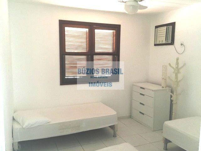 Casa à venda Avenida José Bento Ribeiro Dantas,centro, Centro,Armação dos Búzios - R$ 1.500.000 - VC4 - 17