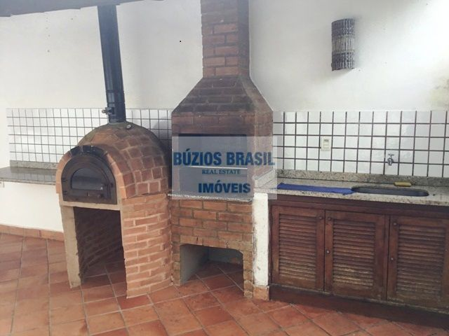 Casa à venda Avenida José Bento Ribeiro Dantas,centro, Centro,Armação dos Búzios - R$ 1.500.000 - VC4 - 27