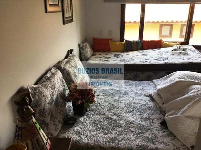 Casa Rua Quatro,Forno/Brava,Forno/Brava,Armação dos Búzios,RJ À Venda,5 Quartos,300m² - VFO4 - 18