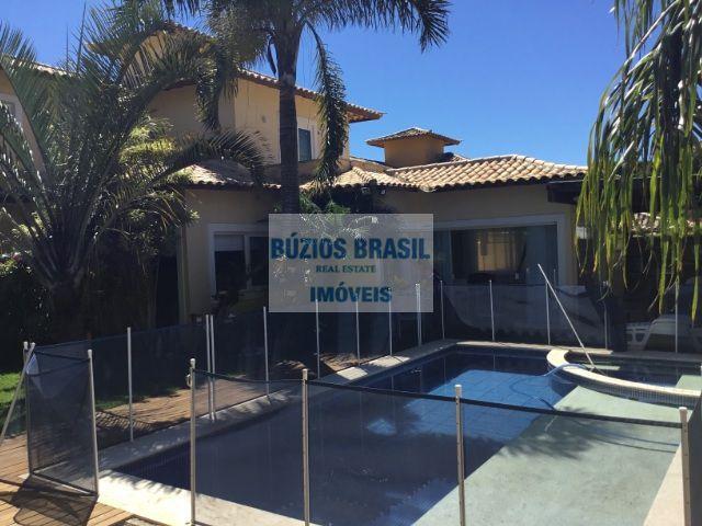 Casa em Condomínio 4 quartos à venda Ferradura, Ferradura,Armação dos Búzios - R$ 2.000.000 - VFR5 - 2