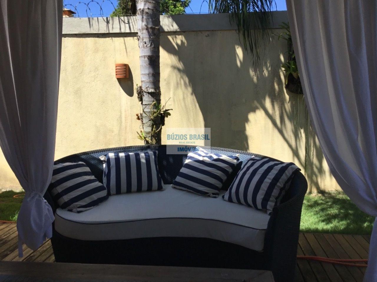 Casa em Condomínio 4 quartos à venda Ferradura, Ferradura,Armação dos Búzios - R$ 2.000.000 - VFR5 - 3
