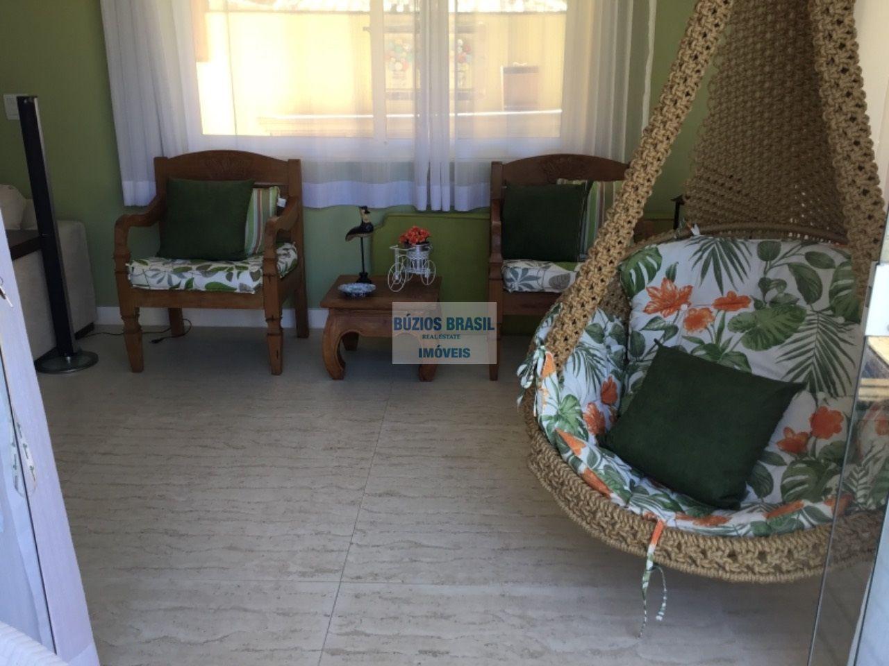 Casa em Condomínio 4 quartos à venda Ferradura, Ferradura,Armação dos Búzios - R$ 2.000.000 - VFR5 - 5