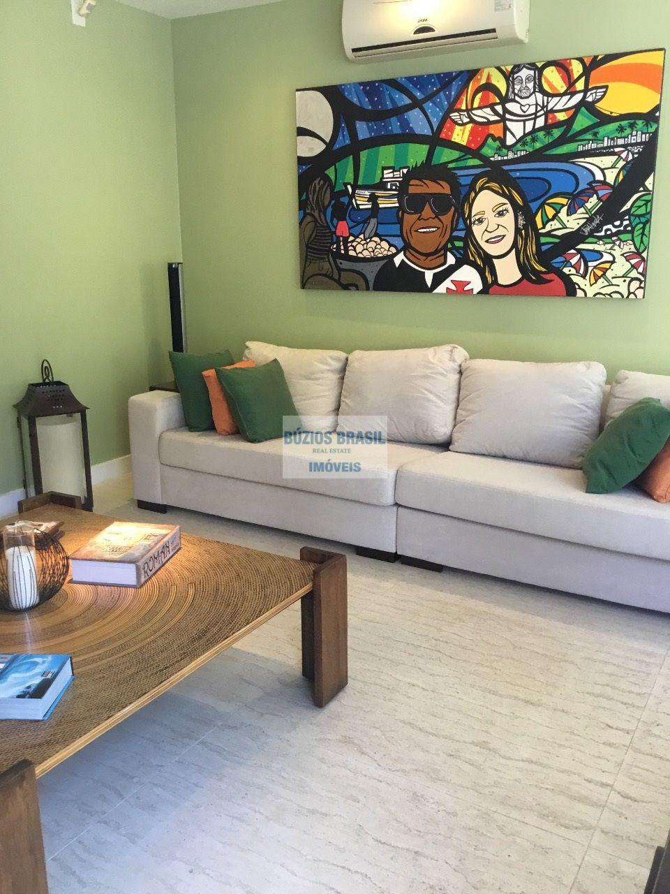 Casa em Condomínio 4 quartos à venda Ferradura, Ferradura,Armação dos Búzios - R$ 2.000.000 - VFR5 - 6