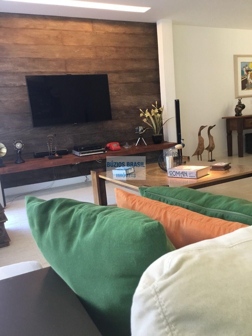 Casa em Condomínio 4 quartos à venda Ferradura, Ferradura,Armação dos Búzios - R$ 2.000.000 - VFR5 - 7