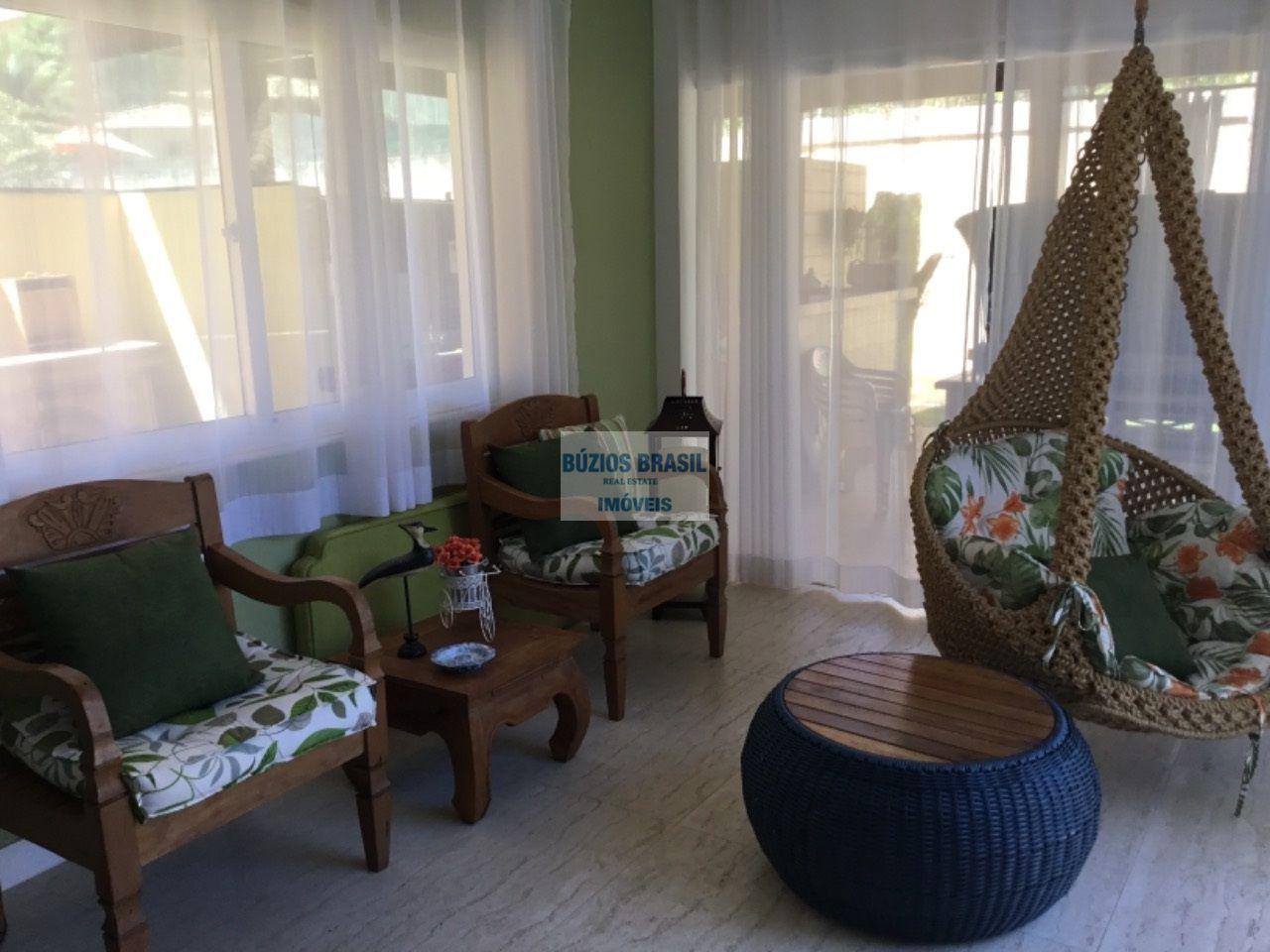 Casa em Condomínio 4 quartos à venda Ferradura, Ferradura,Armação dos Búzios - R$ 2.000.000 - VFR5 - 8