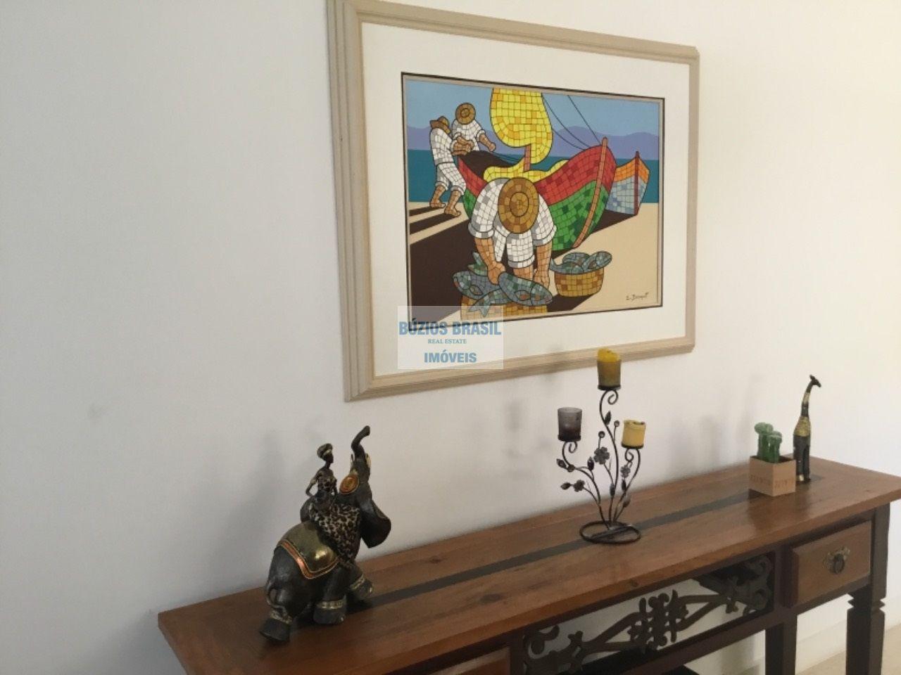 Casa em Condomínio 4 quartos à venda Ferradura, Ferradura,Armação dos Búzios - R$ 2.000.000 - VFR5 - 9