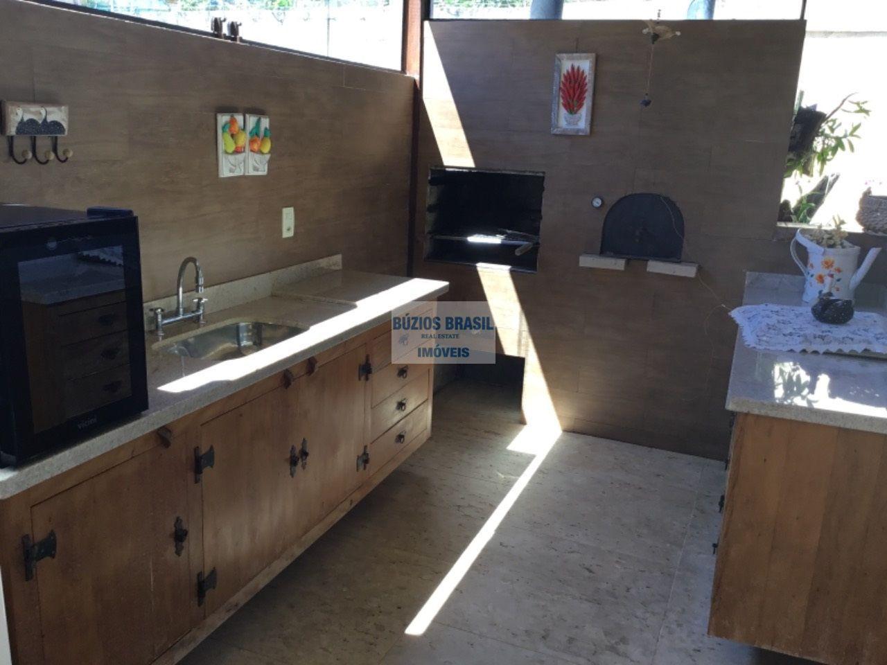 Casa em Condomínio 4 quartos à venda Ferradura, Ferradura,Armação dos Búzios - R$ 2.000.000 - VFR5 - 15