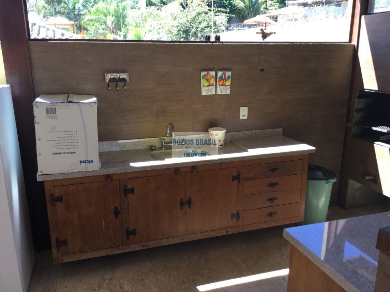 Casa em Condomínio 4 quartos à venda Ferradura, Ferradura,Armação dos Búzios - R$ 2.000.000 - VFR5 - 16