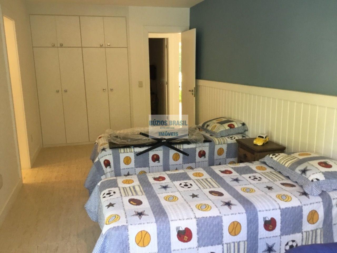 Casa em Condomínio 4 quartos à venda Ferradura, Ferradura,Armação dos Búzios - R$ 2.000.000 - VFR5 - 17