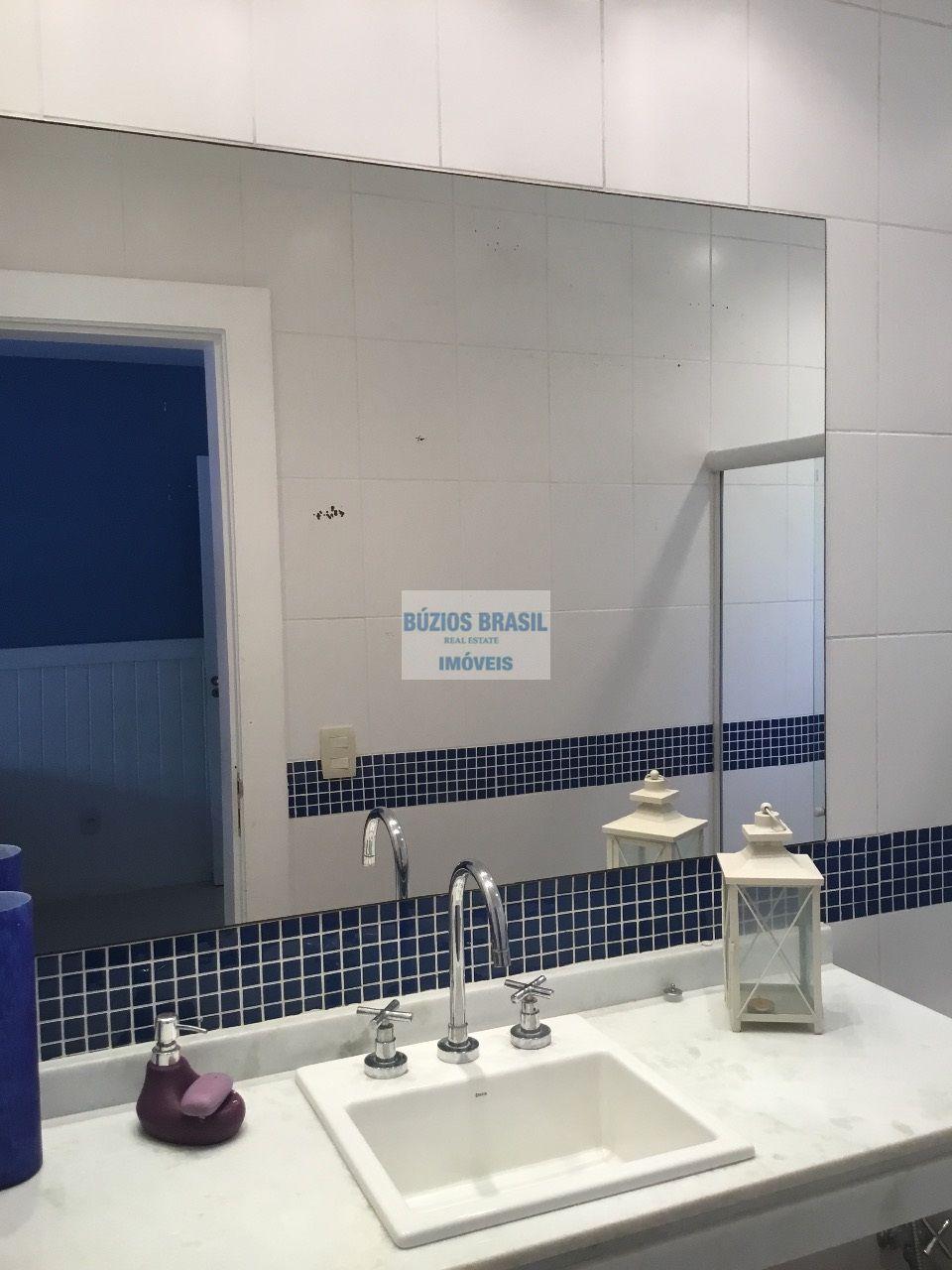 Casa em Condomínio 4 quartos à venda Ferradura, Ferradura,Armação dos Búzios - R$ 2.000.000 - VFR5 - 18