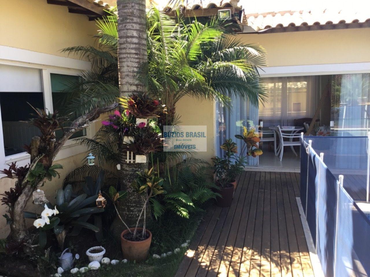 Casa em Condomínio 4 quartos à venda Ferradura, Ferradura,Armação dos Búzios - R$ 2.000.000 - VFR5 - 25