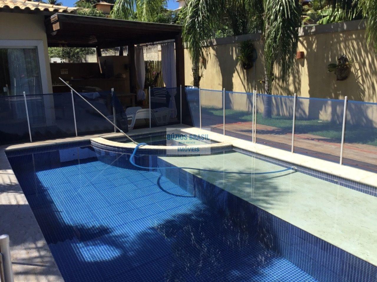 Casa em Condomínio 4 quartos à venda Ferradura, Ferradura,Armação dos Búzios - R$ 2.000.000 - VFR5 - 26