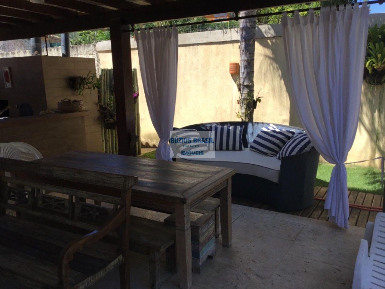 Casa em Condomínio 4 quartos à venda Ferradura, Ferradura,Armação dos Búzios - R$ 2.000.000 - VFR5 - 27