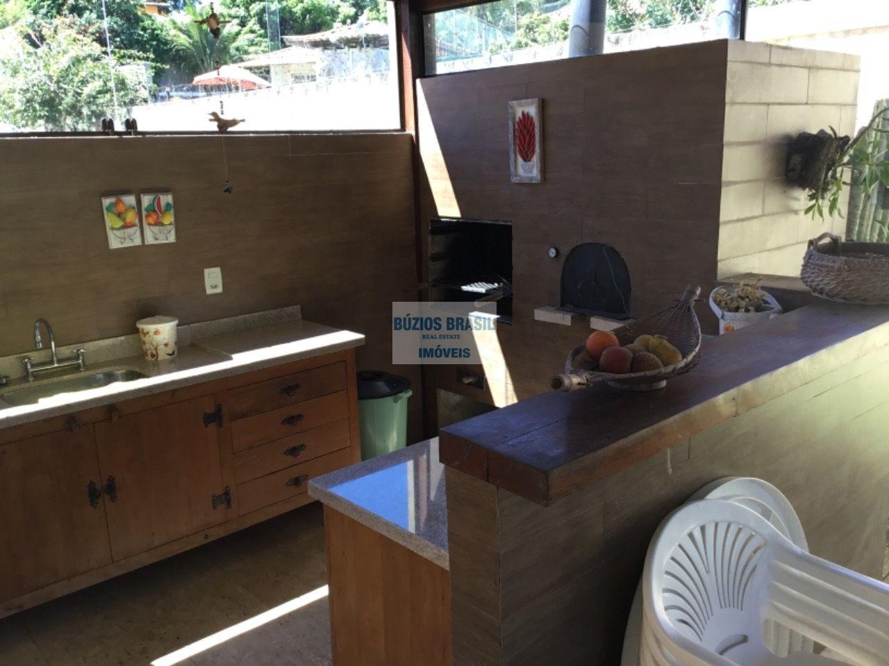 Casa em Condomínio 4 quartos à venda Ferradura, Ferradura,Armação dos Búzios - R$ 2.000.000 - VFR5 - 28