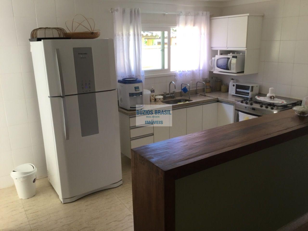Casa em Condomínio 4 quartos à venda Ferradura, Ferradura,Armação dos Búzios - R$ 2.000.000 - VFR5 - 29
