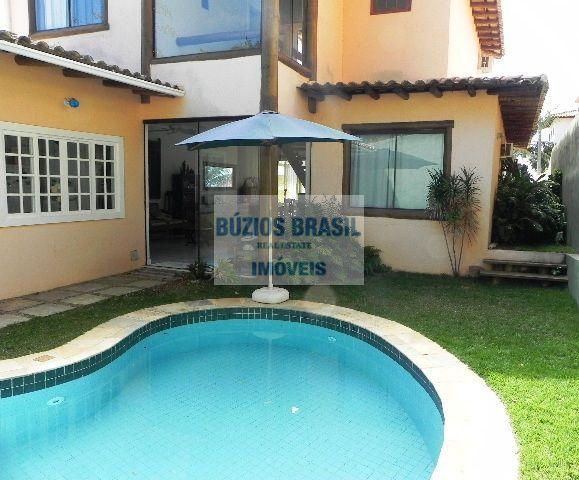 Casa em Condomínio à venda Avenida Jose Bento Ribeiro Dantas,Armação dos Búzios,RJ - R$ 1.200.000 - VC1 - 1