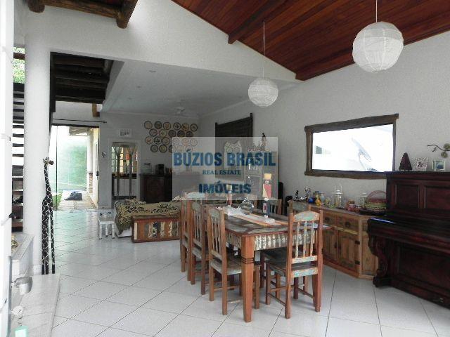 Casa em Condomínio à venda Avenida Jose Bento Ribeiro Dantas,Armação dos Búzios,RJ - R$ 1.200.000 - VC1 - 2