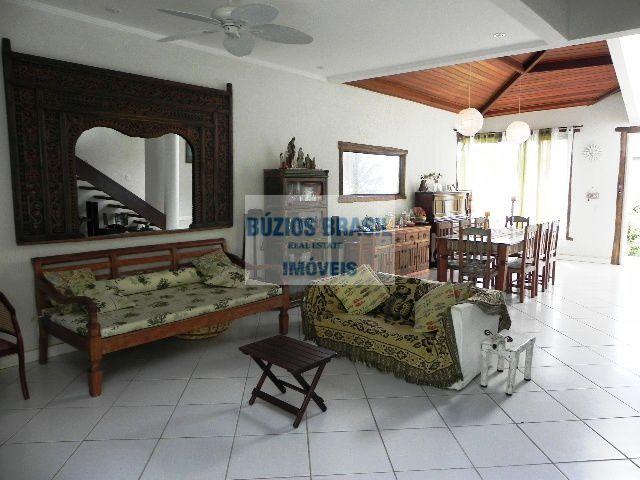 Casa em Condomínio à venda Avenida Jose Bento Ribeiro Dantas,Armação dos Búzios,RJ - R$ 1.200.000 - VC1 - 3