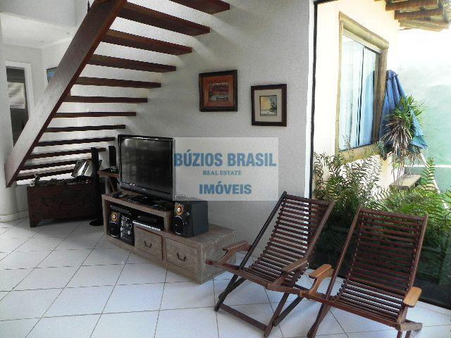 Casa em Condomínio à venda Avenida Jose Bento Ribeiro Dantas,Armação dos Búzios,RJ - R$ 1.200.000 - VC1 - 4