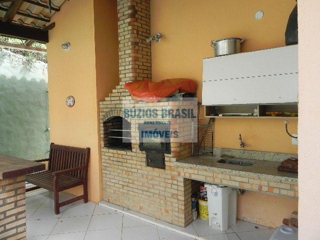 Casa em Condomínio à venda Avenida Jose Bento Ribeiro Dantas,Armação dos Búzios,RJ - R$ 1.200.000 - VC1 - 5