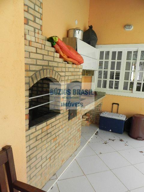 Casa em Condomínio à venda Avenida Jose Bento Ribeiro Dantas,Armação dos Búzios,RJ - R$ 1.200.000 - VC1 - 7