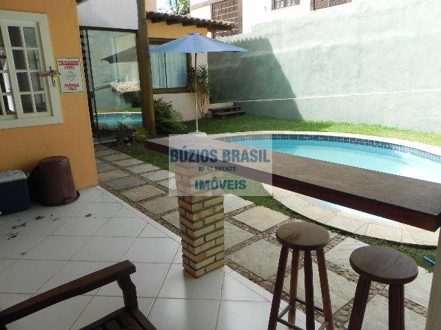 Casa em Condomínio à venda Avenida Jose Bento Ribeiro Dantas,Armação dos Búzios,RJ - R$ 1.200.000 - VC1 - 9
