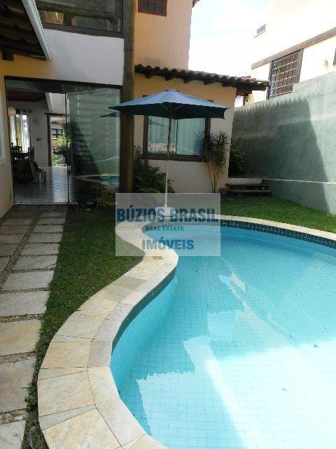 Casa em Condomínio à venda Avenida Jose Bento Ribeiro Dantas,Armação dos Búzios,RJ - R$ 1.200.000 - VC1 - 10
