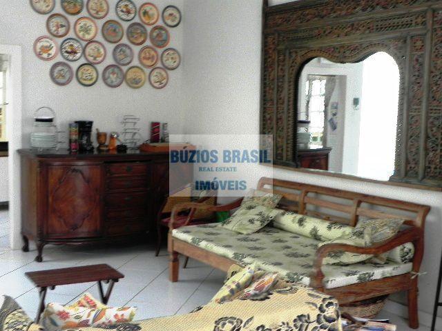 Casa em Condomínio à venda Avenida Jose Bento Ribeiro Dantas,Armação dos Búzios,RJ - R$ 1.200.000 - VC1 - 11