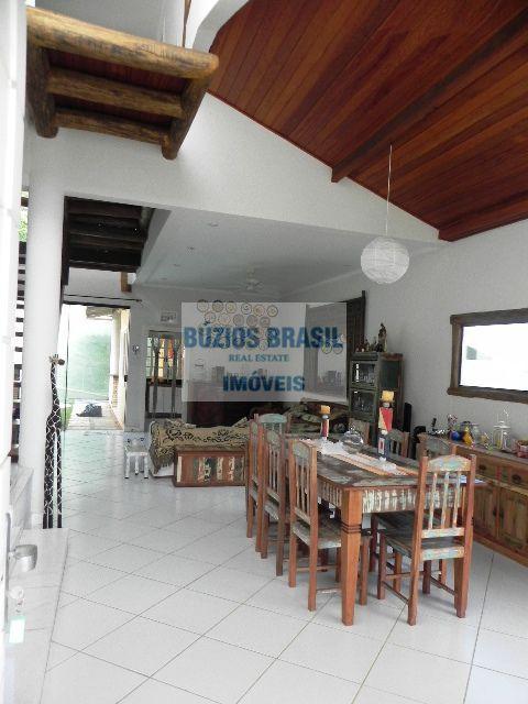 Casa em Condomínio à venda Avenida Jose Bento Ribeiro Dantas,Armação dos Búzios,RJ - R$ 1.200.000 - VC1 - 12