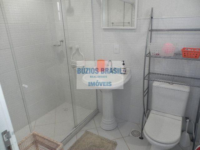 Casa em Condomínio à venda Avenida Jose Bento Ribeiro Dantas,Armação dos Búzios,RJ - R$ 1.200.000 - VC1 - 19