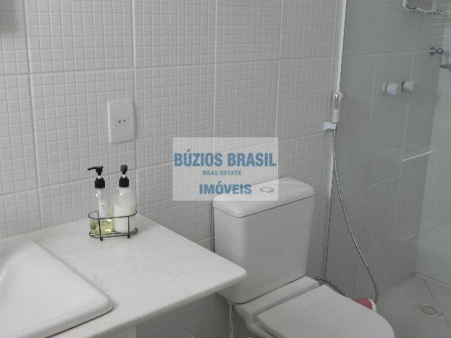 Casa em Condomínio à venda Avenida Jose Bento Ribeiro Dantas,Armação dos Búzios,RJ - R$ 1.200.000 - VC1 - 21