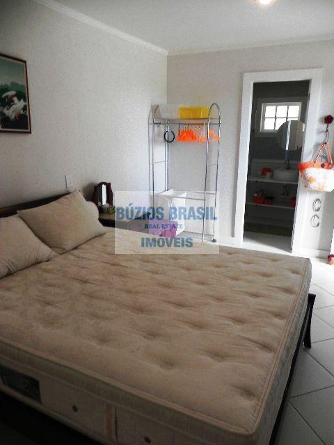 Casa em Condomínio à venda Avenida Jose Bento Ribeiro Dantas,Armação dos Búzios,RJ - R$ 1.200.000 - VC1 - 24