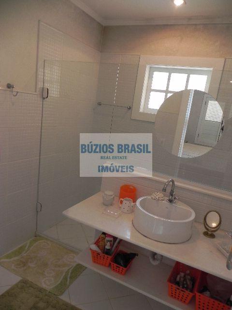Casa em Condomínio à venda Avenida Jose Bento Ribeiro Dantas,Armação dos Búzios,RJ - R$ 1.200.000 - VC1 - 25