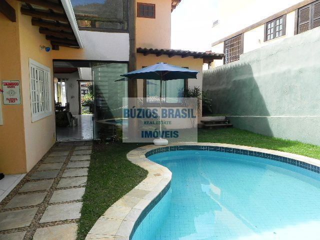 Casa em Condomínio à venda Avenida Jose Bento Ribeiro Dantas,Armação dos Búzios,RJ - R$ 1.200.000 - VC1 - 27