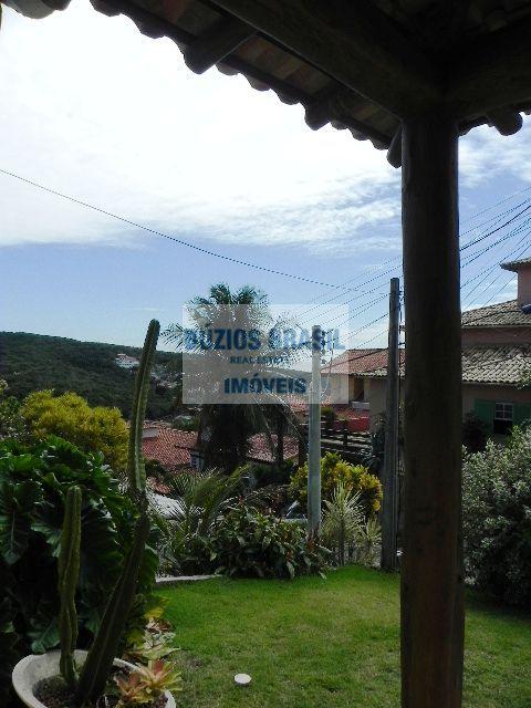 Casa em Condomínio à venda Avenida Jose Bento Ribeiro Dantas,Armação dos Búzios,RJ - R$ 1.200.000 - VC1 - 28