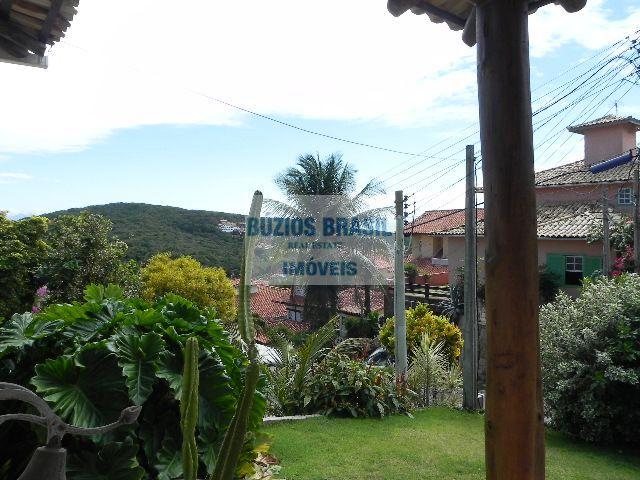 Casa em Condomínio à venda Avenida Jose Bento Ribeiro Dantas,Armação dos Búzios,RJ - R$ 1.200.000 - VC1 - 29
